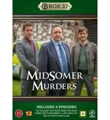 Midsomer Murders Box 37