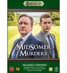 Midsomer Murders Box 39