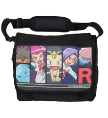 Pokemon Team Rocket Messenger Bag