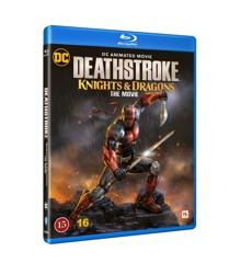 Dc Deathstroke: Knights & Dragons