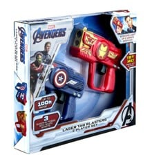 eKids - Avengers: Endgame Laser Tag Blasters (10215505)