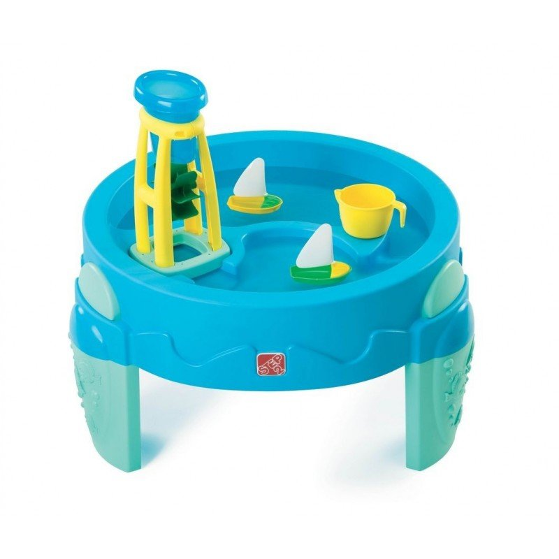 Step2 - Water Wheel Play Table (753800)