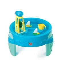 Step2 - Water Wheel Vandlegebord