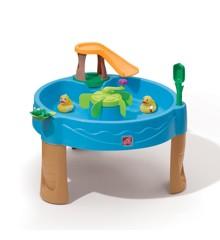 Step2 - Duck Pond Vandlegebord