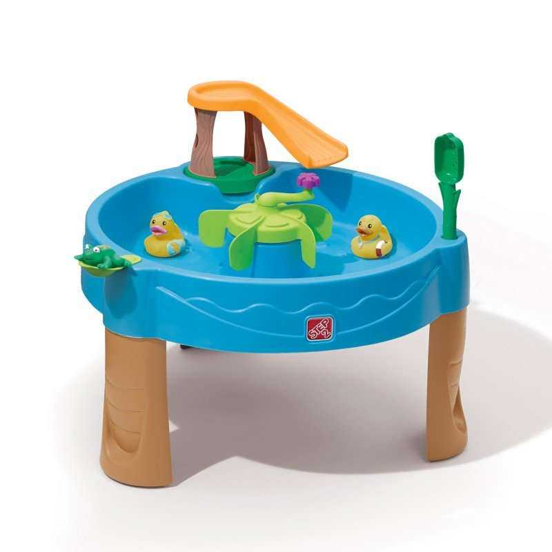 Step2 - Duck Pond Water Table (842700)