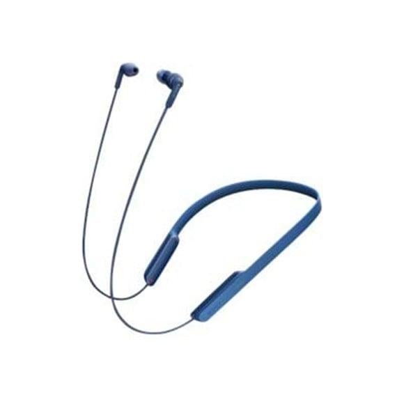 Sony - Wireless MDR-XB70BT Extra Bas Headphones