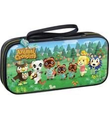 Nintendo Switch Nacon Game Traveler Deluxe Travel Case 'Animal Crossing'