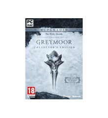 The Elder Scrolls: Online Greymoor Collector Edition Upgrade