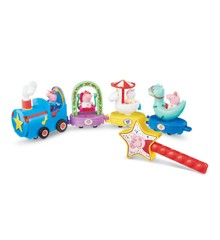 Peppa Pig - Magical Parade Floats (905-0635)