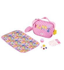 Baby Born - Changing Bag (828021)