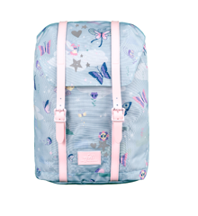 Frii of Norway - School Bag (22L) - Butterflies (19100)