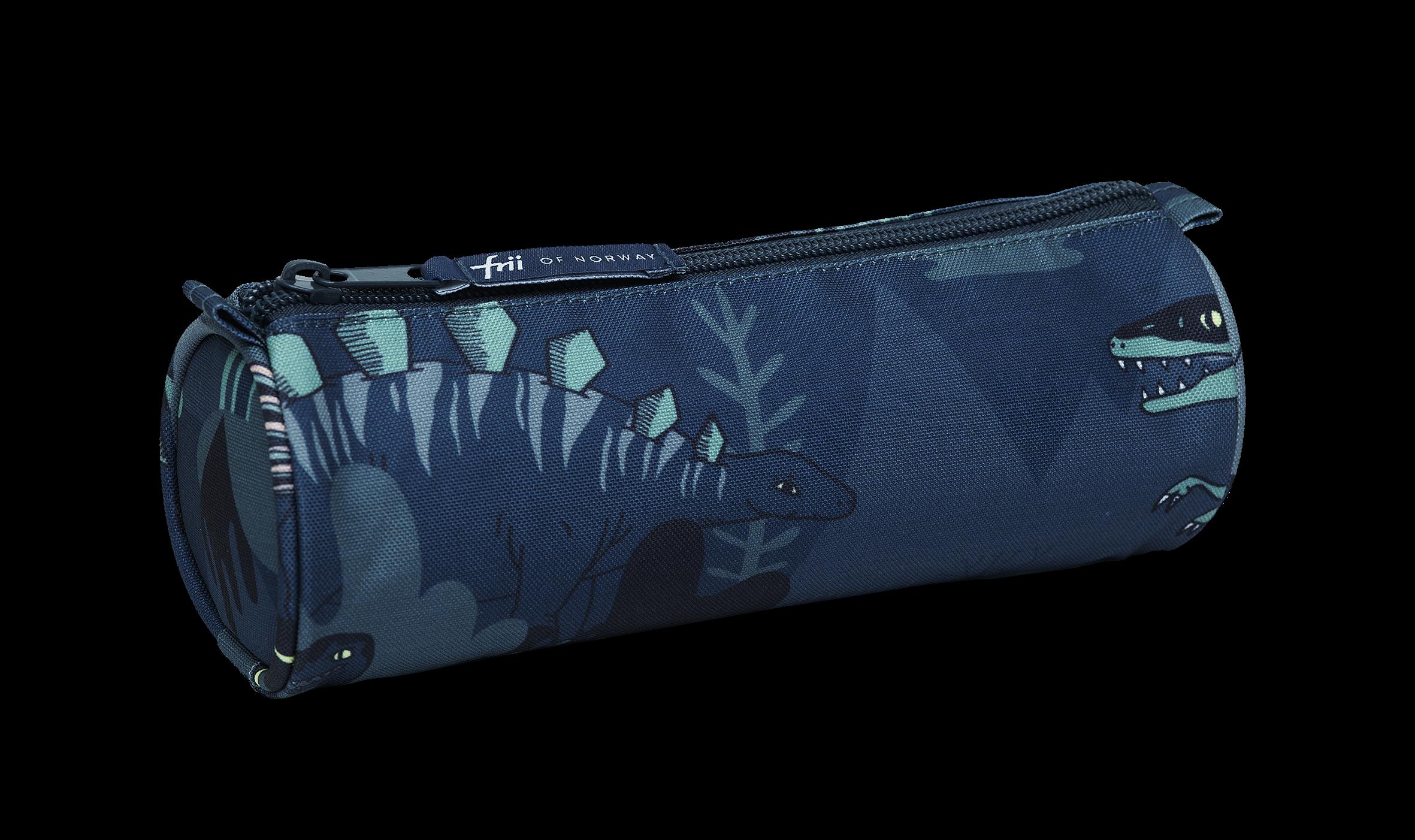 Frii of Norway - Pencil Case - Dinosaur (19101)