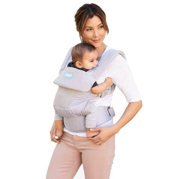 Moby - Move - Baby Carier, Grey