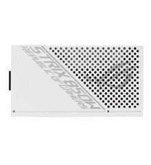 Asus - Rog Strix 850G Power Supply White Edition