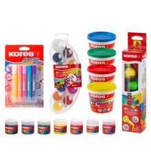 Kores in a Box - MiniKids