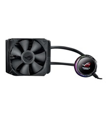 Asus - Rog Ryuo 120 All-in-one liquid CPU cooler