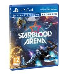 StarBlood Arena (VR) (UK/Arabic)