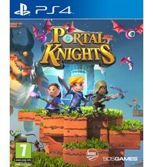 Portal Knights (UK/Arabic)