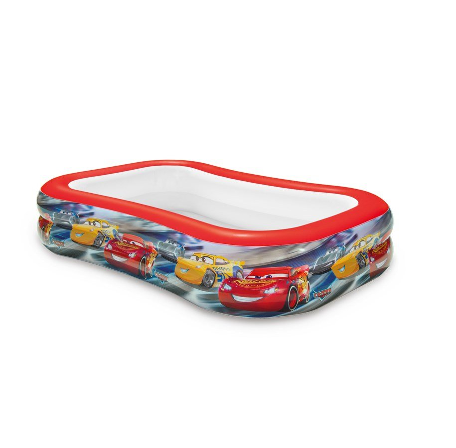 INTEX- Cars Swim Center Pool (657478)