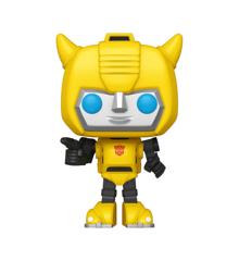 Funko! POP - VINYL  Transformers- Bumblebee (50966)