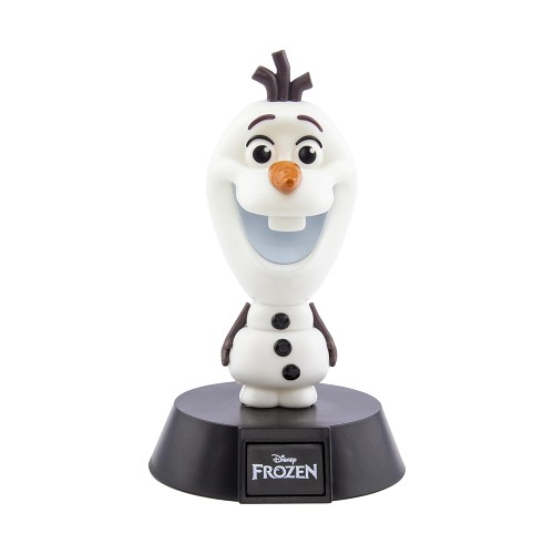 Frozen - Olaf Icon Light