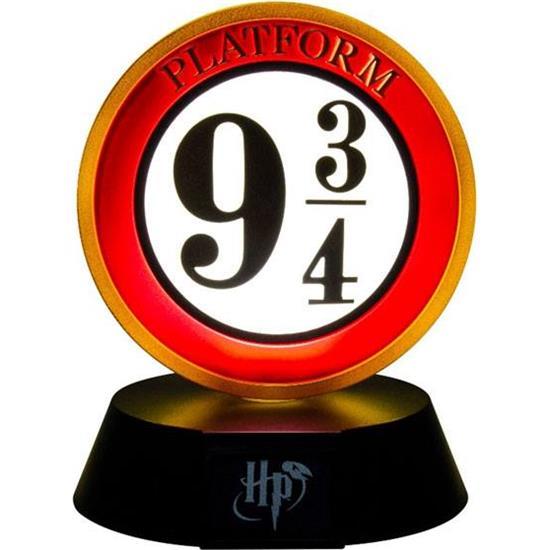 Harry Potter - Platform 9 34 Icon Light