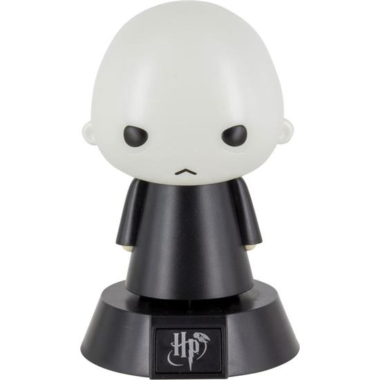 Harry Potter - Voldemort Icon Light V3
