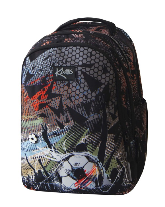 KAOS - Backpack 2-in-1 (36L) - Football (44875)