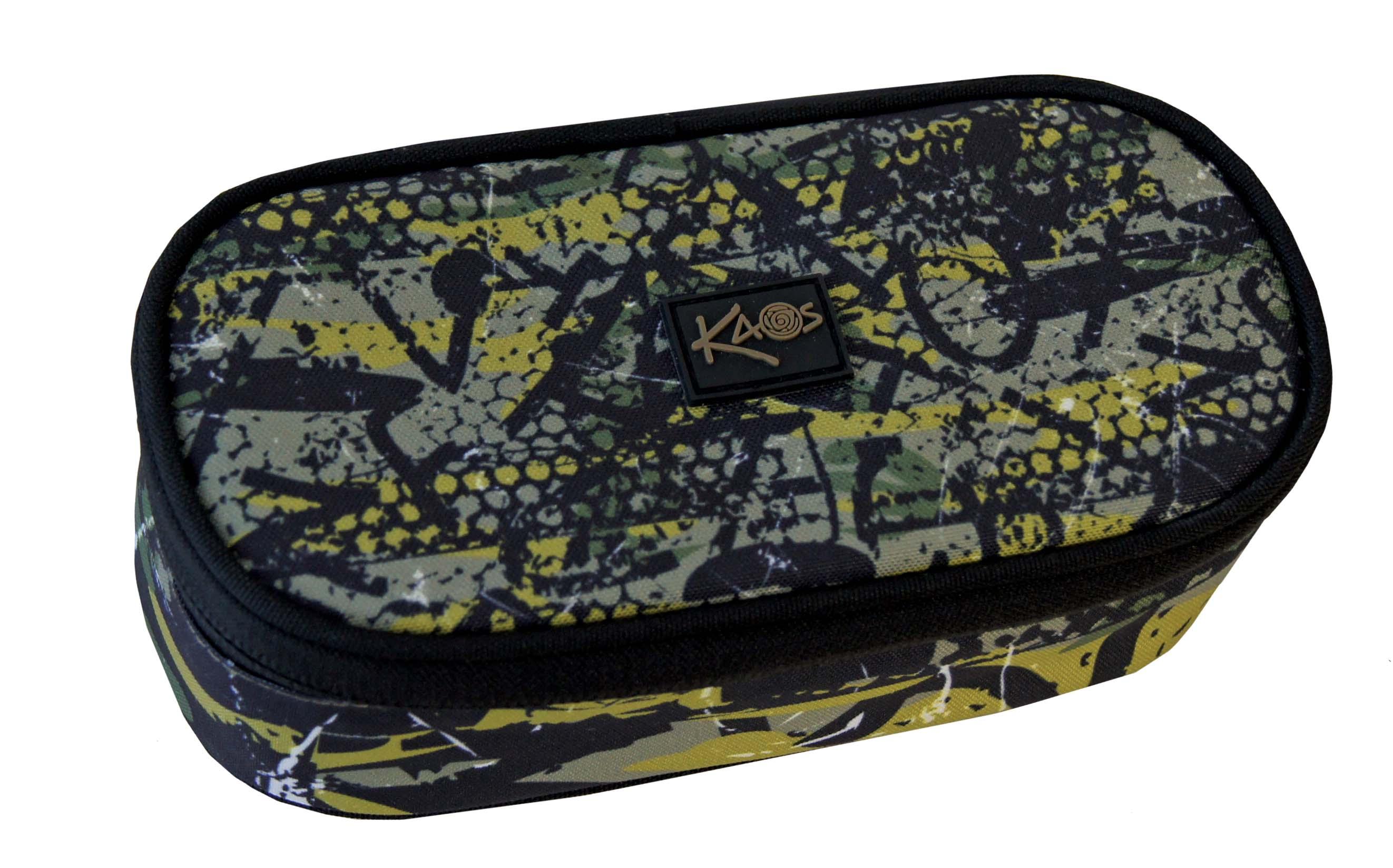 KAOS - Pencil Case - Django (44942)