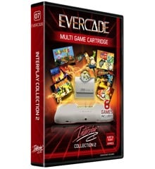 Blaze Evercade Interplay Cartridge 2