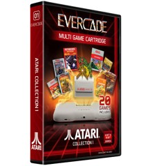 Blaze Evercade Atari Cartridge 1
