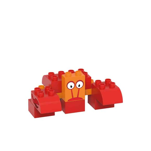 BioBuddi - Animal Planet - Krabbe