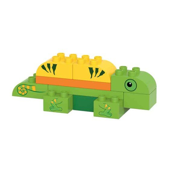 BioBuddi - Animal Planet - Chameleon (BB-0205)