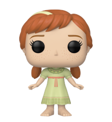 Funko! POP - VINYL Disney Frozen 2 - Anna