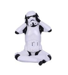 Star Wars - Stormtrooper Hear No Evil - 10 cm (B4893P9)
