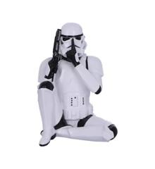 Star Wars - Stormtrooper Speak No Evil - 10 cm (B4894P9)