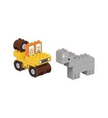 BioBuddi - Animal Planet - Jeep