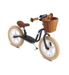 Puky - Balance Bike - LR XL Classic - Black (4076)