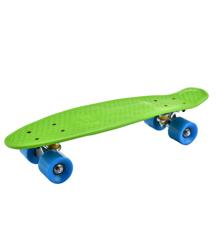 Playfun - Small Skateboard - Green