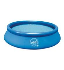 Swing Pool - Pool med Filterpumpe (305 cm x 76 cm)
