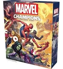 Marvel Champions - Card Game (English) (FMC01EN)