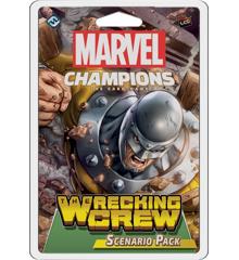 Marvel Champions - Wrecking Crew (FMC03EN)