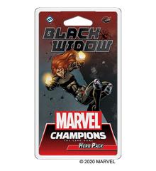 Marvel Champions - Widow's Sting (FMC07EN)