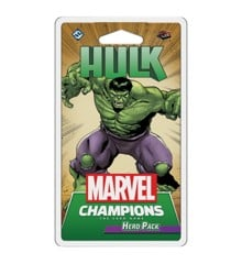 Marvel Champions - The Incredible Hulk (FMC09EN)
