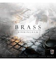 Brass Birmingham - Boardgame (English) (ROX402)