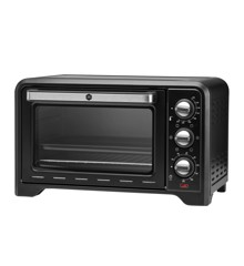 OBH Nordica - Optimo Mini Oven - Sort