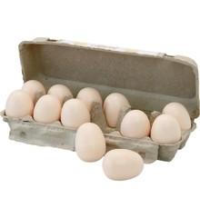 Vilac - Memory med æg og lyde  (2418)