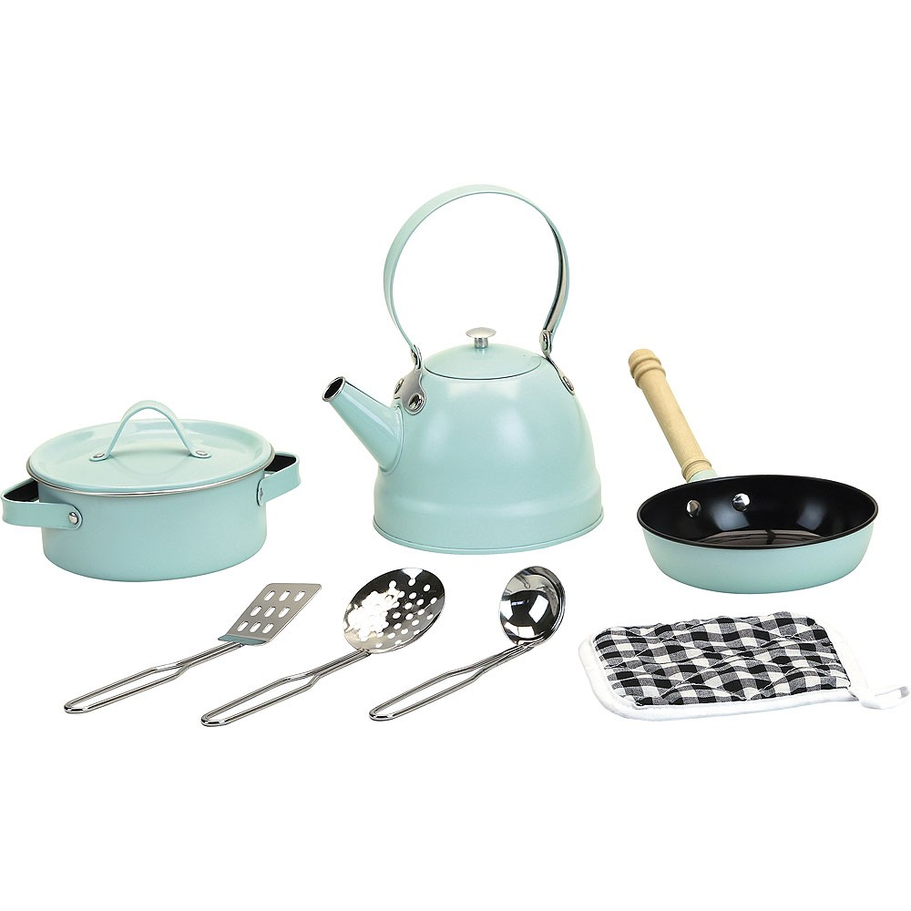 Vilac - Vintage cooking set (8177)
