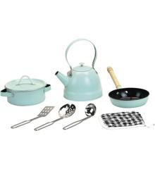Vilac - Vintage cooking set (8177)