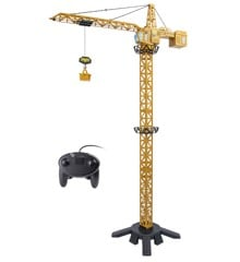 PlayFun- R/C Fjernstyret XXL Kran 128 x 75 cm